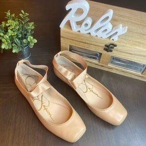 Jessica Simpson Mandalalle 🩰 ballet flats shoes
